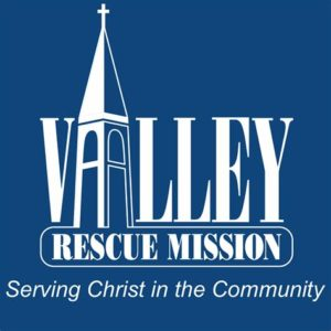 Logo of Valley Rescue Mission