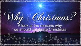 Why Christmas image