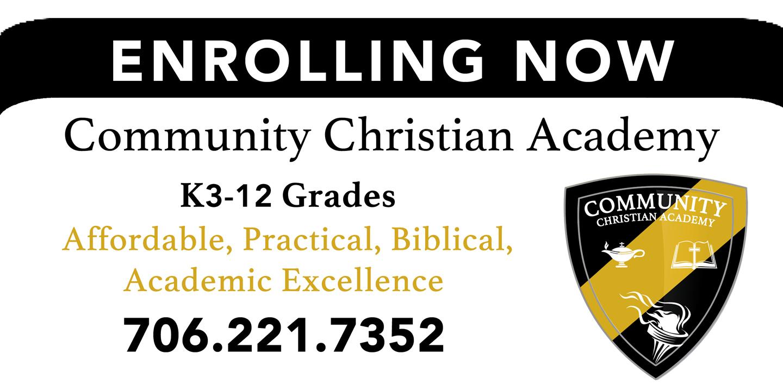 CCA Enrollment